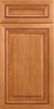 Cabinetry -- Alina - Cherry   Honey Spice with Mocha Highlight - Image