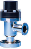 HPS® UHV (Ultra-High Vacuum) Valves -- UHV (Ultra-High Vacuum)