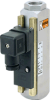 S - All Metal Flow Switch for Liquids or Gases