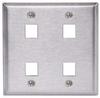 Standard Wall Plate -- SST2474