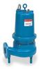 Sewage Pump,7 1/2 HP,3PH,460V -- 5NXV6