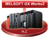 PLC Maintenance and Programming Software -- MELSOFT GX Works2