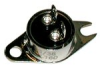 3200 Series Aerospace Thermostats -- 3200 00310016