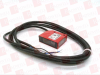 LEUZE LSSR-8 ( (50036355) THROUGHBEAM PHOTOELECTRIC SENSOR TRANSMITTER ) -Image