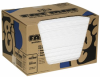 PIG Fat Mat Oil-Only Absorbent Mat Pad in Dispenser Box -- MAT4101