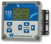 4-Wire mV ORP/ISE Analyzer/Controller -- C22-mV