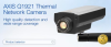 AXIS Q1921 Thermal Network Camera