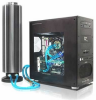 Zalman Reserator 1 V2 Fanless Water Cooling System -- 13941