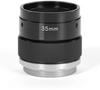 CCTV Lens Group -- VX850