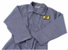 Welding Safety Shop Coat - Image