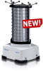 Sieve Shaker -- AS 450 Control