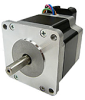 PK Series Stepper Motors (0.36°/0.72°) -- pk569naw-r27l