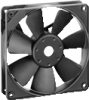 Axial Compact DC Fans -- 4412 FG -Image