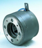MZS Electromagnetic Single-Position Tooth Clutch -- MZS-2.5D -- View Larger Image