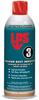 LPS 3 Brown Corrosion & Rush Inhibitor - Spray 11 oz Aerosol Can - 00316 -- 078827-00316