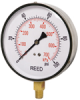 Pressure Gauge -- 421AVND-30VAC - Image