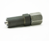 LV Series Industrial Hydraulic Crimp Fitting – JIC 37D Swivel -- 106LV-4-3