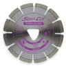 Diamond Saw Blade,6 In,Use W/ 2ETR4 Only -- 2ETR5