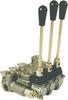 BM20 3-Spool Directional Control Valve -- 1249556 - Image