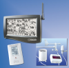 Wireless Weather System -- Model 4250 - Image