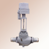 Group 14 Linear Globe Valve Drive -- Model 14-200