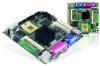 Embedded Motherboard With Intel Core 2 Duo/ Core Duo/ Celeron M Processors -- EMB-945T Rev. A