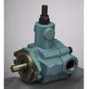Hydraulic Vane Pumps -- PVR Series
