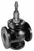 2-way Pressure Compensated Globe Valve -- G6C(S) Series