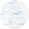 Norton Pure Ice AO Fine Grit Film H&L Disc -- 77696088704 - Image