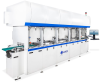 Triple Chamber Automated Vacuum Pressure Soldering System -- SST 8303