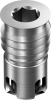 Non return valve -- VABF-L1-10H-H2 -- View Larger Image