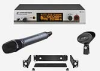 G3 Wireless Microphone System (EM 300, SKM 300-835, MZQ 1 and GA 3) -- ew 335 G3
