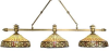 TH50224 Island/Pool Table-3 Light Bar -- 425358