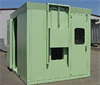 Acoustical Enclosures - Modular Systems