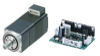 CRK Series Stepper Motors (Pulse Input) (DC Input) -- crk513pap-h100 - Image