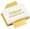 RF Power Transistor, DC- 3.5 GHz, 120 W, 16 dB, 36 V, GaN -- T1G4012036-FS