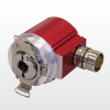 Blind Shaft - Incremental Encoder - IS 58mm