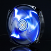 Xigmatek XAF-F1456 120/140mm LED Case Fan - Blue -- 70946
