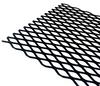 Flattened Expanded Metal -- Steel - Image