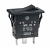 Rocker Switches -- WR15AF/CUL-ND -- View Larger Image