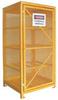 Horizontal Cylinder Storage,Capacity 8 -- 5CHL1
