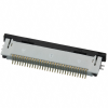 FFC, FPC (Flat Flexible) Connectors -- WM3951TR-ND -Image
