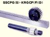 127.32mm PD Spur Gears -- SSCPG10-40 - Image