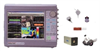 Thermal Imaging Measurement and Recorder -- DF1100