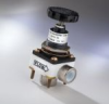 Manually Set Pressure Regulators -- SV100 Series