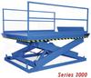 Recessed Dock Lift -- 3320 -Image