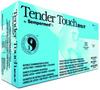 Sempermed Tender Touch TTNF Blue Small Nitrile Powder Free Disposable Gloves - Medical Grade - Rough Finish - SEMPERMED TTNF202 -- SEMPERMED TTNF202