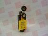 SICK OPTIC ELECTRONIC I10-RA213 ( (6025085) I10 SERIES SAFETY SWITCH, 2 NC / 1 NO, ROLLER LEVER STYLE,I10-RA213 2NC/1NO, I10-RA213 SAFETY INT ) -Image