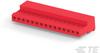 Standard Rectangular Connectors -- 4-640468-5 -Image