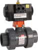 Automated Valves -- PMDTB Series -- View Larger Image
